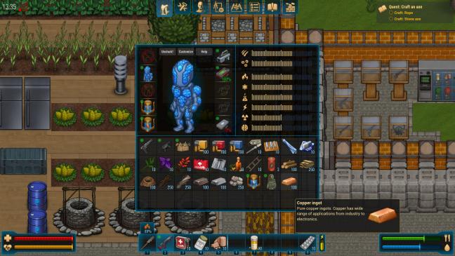 CryoFall - Screenshots - Bild 2