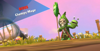 Skylanders Ring of Heroes - Screenshots - Bild 6