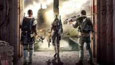 Tom Clancy's The Division 2 - Video