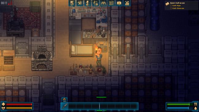 CryoFall - Screenshots - Bild 15