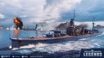 World of Warship: Legends - Screenshots - Bild 1