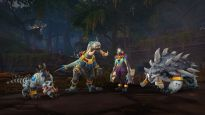 World of WarCraft: Battle for Azeroth - Screenshots - Bild 9