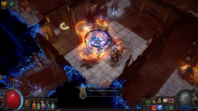 Path of Exile - Screenshots - Bild 12