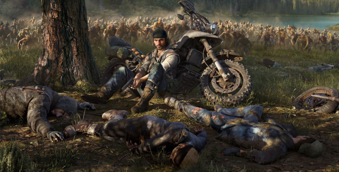 Days Gone - Special