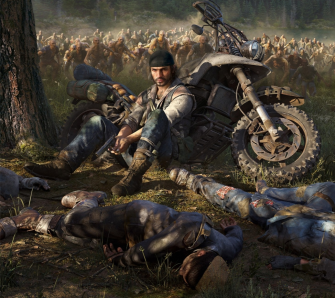 Days Gone - Preview