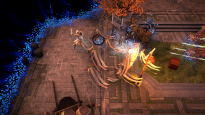 Path of Exile - Screenshots - Bild 9