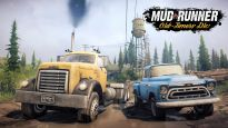 Spintires: MudRunner - Screenshots - Bild 2
