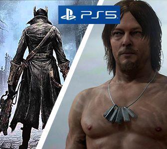 10 Spiele für die Playstation 5 ... - Special