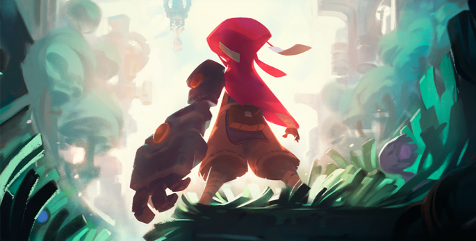 Hob: Definitive Edition - Test