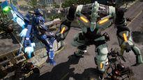 Earth Defense Force: Iron Rain - Screenshots - Bild 3