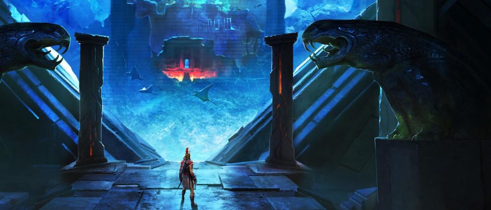 Assassin's Creed Odyssey: Das Schicksal von Atlantis: Episode 1