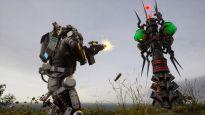 Earth Defense Force: Iron Rain - Screenshots - Bild 10