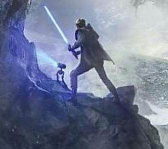 Star Wars Jedi: Fallen Order - Artworks