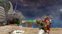 Fight of Gods - Screenshots - Bild 6