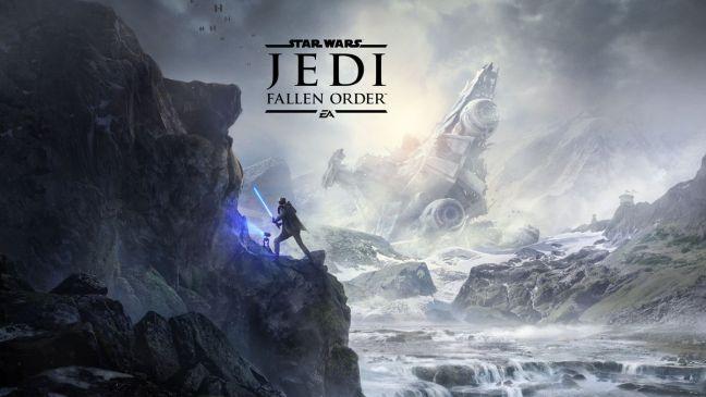 Star Wars Jedi: Fallen Order - Artworks - Bild 1