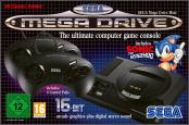 SEGA Mega Drive Mini - Artworks - Bild 4