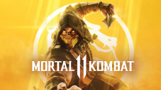 Mortal Kombat 11 - Test