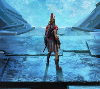 Assassin's Creed Odyssey: Das Schicksal von Atlantis - Episode 1 - Test