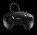 SEGA Mega Drive Mini - Artworks - Bild 3