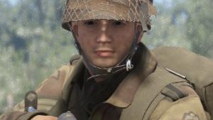 Vanguard: Normandy 1944