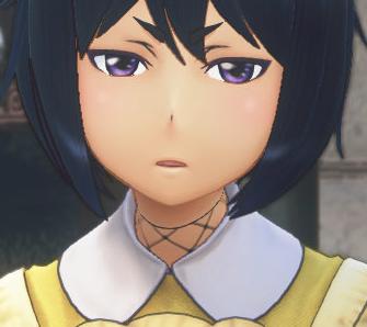 Project Sakura Wars - Screenshots