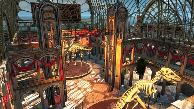 Anno 1800 - Screenshots - Bild 15