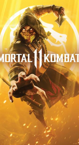 Mortal Kombat 11 - News
