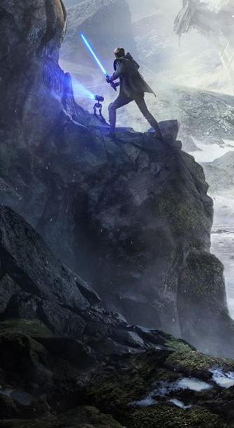 Star Wars Jedi: Fallen Order - Preview