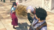Project Sakura Wars - Screenshots - Bild 7