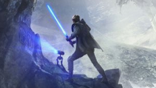Star Wars Jedi: Fallen Order - Screenshots