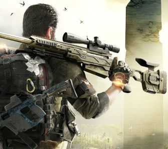 Tom Clancy's The Division 2 - Special