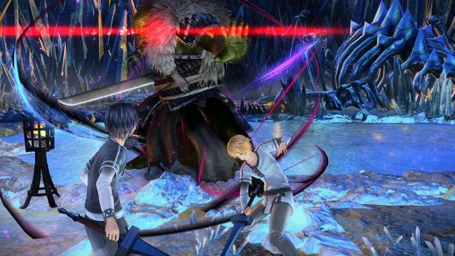 Sword Art Online: Alicization Lycoris - Screenshots - Bild 7