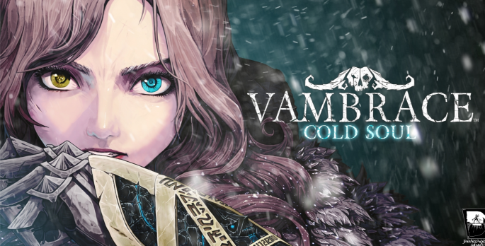 Vambrace: Cold Soul - Test