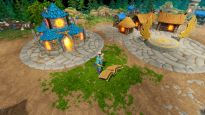 Dungeons 3 - Screenshots - Bild 11
