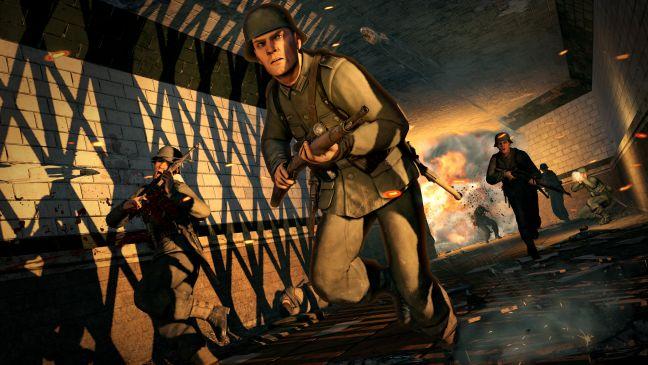 Sniper Elite V2 Remastered - Screenshots - Bild 14