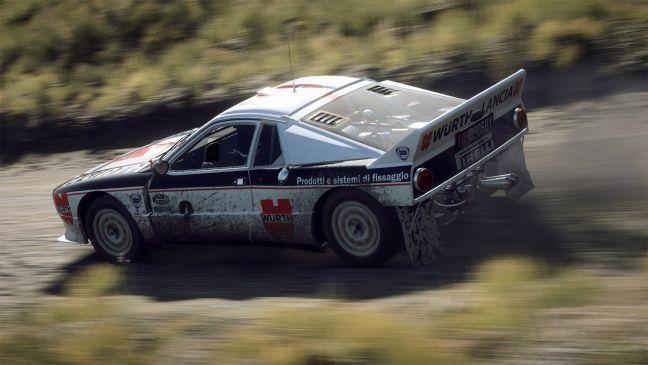 DiRT Rally 2.0 - Screenshots - Bild 1