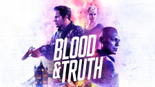 Blood & Truth - News