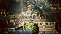 Octopath Traveler - Screenshots - Bild 3