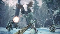 Monster Hunter World - Screenshots - Bild 2