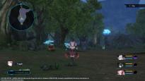 Dragon Star Varnir - Screenshots - Bild 1