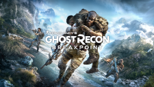 Tom Clancy's Ghost Recon Breakpoint - News