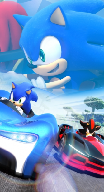 Team Sonic Racing - Preview