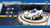 Team Sonic Racing - Screenshots - Bild 1