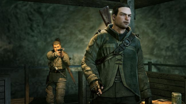 Sniper Elite V2 Remastered - Screenshots - Bild 12