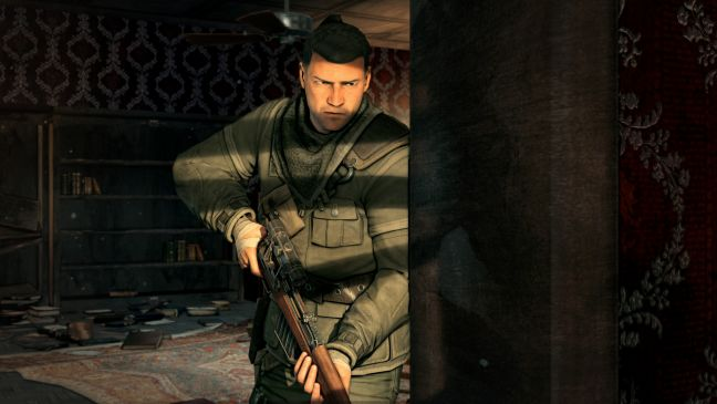 Sniper Elite V2 Remastered - Screenshots - Bild 13
