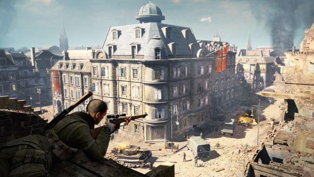 Sniper Elite V2 Remastered - Screenshots - Bild 15