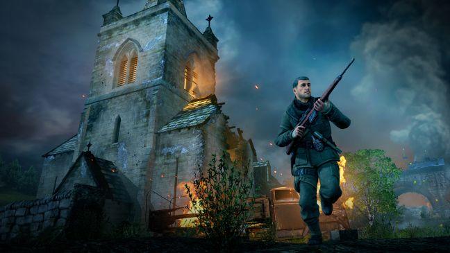 Sniper Elite V2 Remastered - Screenshots - Bild 10