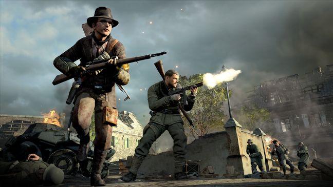 Sniper Elite V2 Remastered - Screenshots - Bild 7