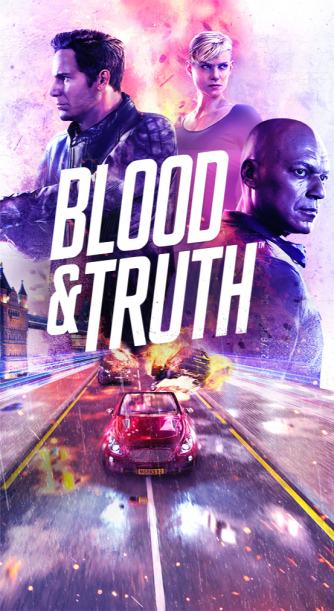Blood & Truth - Test
