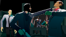 John Wick Hex - News